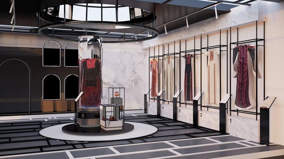 إرتد ملابس مارت إنشاء افكار مشاريع تخرج تصميم داخلي Comertinsaat Com